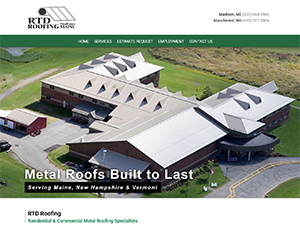 RTD Metal Roofing